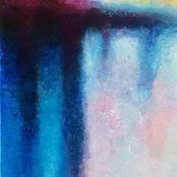 Fountain of Peace - 12x40